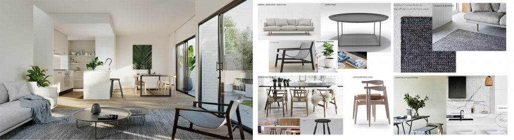Why You Should Engage an Interior Stylist – Blank Canvas